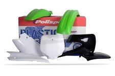 Kawasaki KX65 Full Plastic Kit 2010-2013