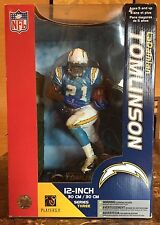 McFarlane Toys NFL San Diego Chargers Sports Picks 12 Inch Deluxe L.T.