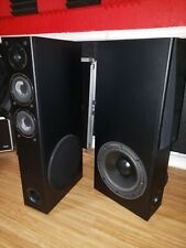 """Yamaha Ns-A1638 Flr Standing Speakers with12"""" subwoofer - Local Pick Up Only!"""