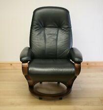 Himolla Leather Armchair / Chair
