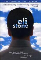 New Eli Stone - The Complete First Season (DVD, 2008, 4-Disc Set)