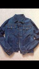 DSQUARED 2 Veste en jean taille 52 ultra Rare 100% Authentique spécial achat