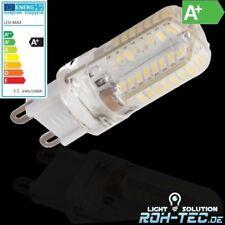 G9/GU9 LED Stiftsockel - 64xSMD-Leds - 2,5W - 180Lm - warm-weiß