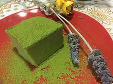 Nuvitas' recipe matcha mousse white chocolate (Vietnamese food) FREE POSTAGE