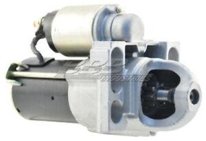 Remanufactured Starter  BBB Industries  6494