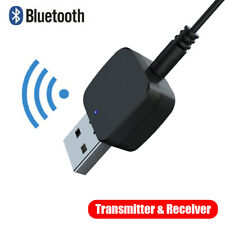 KN320 Bluetooth 5.0 Wireless Transmitter Receiver Audio Adapter 3.5mm Jack