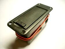 Gotoh Snap-In Batteriefach f. 9V Block