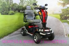 MONARCH VOGUE - ALL TERRAIN MOBILITY SCOOTER - 8MPH - 2065