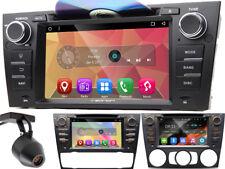 Autoradio+Kamera ANDROID 5.1 4xCore,1GB BMW 3er 2006-12 E90,E91,92,93,Bluetooth