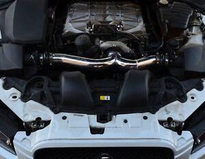 Jaguar XJ V6 Supercharged Performance Intake Tube Kit 2015-2017
