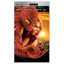 Spider-Man 2 UMD For PSP 0E