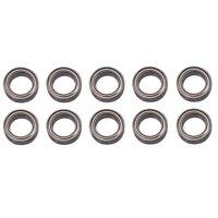 US Stock 10pcs MR128-2Z MR128ZZ Miniature Bearings Ball Mini Bearing 8X12X3.5mm