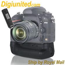 Meike MK-DR750 2.4G Remote Control Vertical Battery Grip for Nikon D750 MB-D16