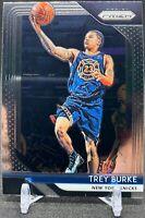 2018-19 Panini Prizm Trey Burke #287 New York Knicks NBA Basketball Card