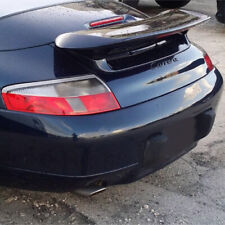 1997-2004  Porsche 911 / 996 C2 Aero Style Rear Wing Spoiler (UNPAINTED)