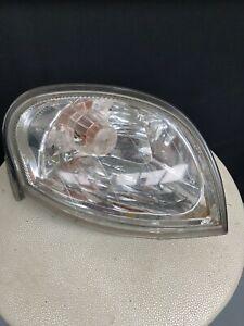 KIA CARENS L/H INDICATOR LIGHT   2000 - 2002