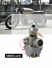 Motorcycle VM28 32mm Carburetor For Yamaha DT 125 TZR125 Carb Motor Bike