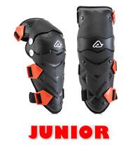 Acerbis Knieschützer Knieprotektor EVO Junior Enduro, Motocross, Pit Bike
