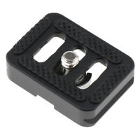 Compact Quick Release Tripod Adapter Plate for SIRUI TYC10 & C Series Stand