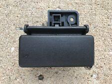 2006-2012 Ford Fusion Glove Box Latch Handle No Lock Black OEM