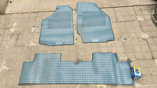 TAPPETI TAPPETINI GOMMA Opel Ascona c 1.3 1.6 s/rs - RUBBER CAR MATS