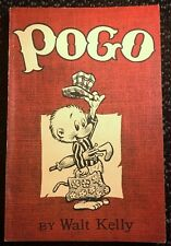 POGO by Walt Kelly - 1951 - Simon and Shuster - 1st printing of 1st book
