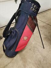 Jones Golf Bag 1999 PGA Championship Medinah County Club Logo Bag