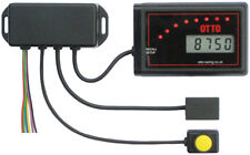 OTTO DT90 DIGITAL DASH - RACE CAR Tacho, Shift Lights, Oil Pressure & Water Temp