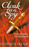 (Good)-Cloak for a Spy (Paperback)-Trease, Geoffrey-0330346873