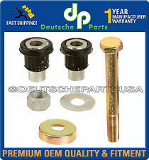 MERCEDES W123 W126 R107 SEL SL S CLASS STEERING IDLER ARM BUSHING REPAIR KIT