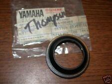 NOS 1978 Yamaha DT125 DT175 Fork Dust Seal 2A6-23144-00