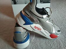 Puma RS-X Nasa Space Agency Mens Trainers Shoes - UK 9.5