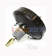 GENUINE OEM BOOSTER ASSY-BRAKE 591103M000 for HYUNDAI GENESIS 2007-2013