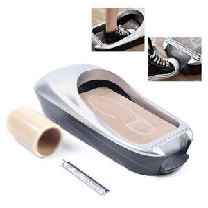 Convenient&Efficient Disposable Shoe Film For Home Office Automatic Shoe Cover