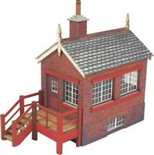 METCALFE PO430 OO/HO SCALE Small Signal Box Card Kit