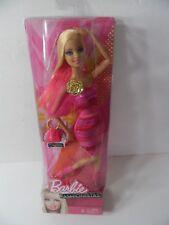 NRFMB 2012 Barbie Fashionistas Doll Fashionista Barbie Doll - Articulated New