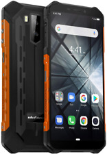 Telephone Portable Incassable Ulefone Armor X3 (2019) Android 9.0, Écran 5.5 Pou