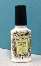 Poo Pourri Before you go Toilet Spray - ORIGINAL CITRUS -4fl oz- up to 200 uses