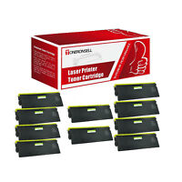 TN670 Compatible 10Pack for Brother Toner Cartridge for HL-6050 6050D 6050DN