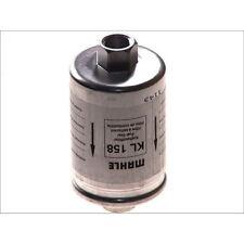 Kraftstofffilter MAHLE KNECHT KL 158