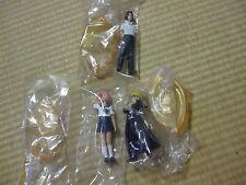 Naruto Shippuuden Collection Konoha Gakuen Naruto&Sakura&Sasuke New japan