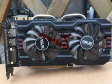 ASUS Graphics Card GTX760 2GB 256Bit DDR5 Video Cards Graphic Cards Tested