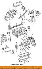 FORD OEM 95-96 E-350 Econoline Club Wagon-Engine Oil Pump Gasket XC3Z6619AA