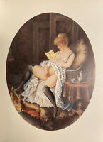 Victorian Era Erotik Sex Romantic Vagina Masturbation Alkohol Wein England 1880