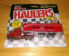 DON PRUDHOMME 1989 RACING CHAMPIONS SERIES SNAKE RACING HAULER Transporter Truck