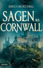 Sagen aus Cornwall (2018, Gebundene Ausgabe)