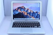 "Apple MacBook Air 13.3"" 1.6GHz Core i5 8GB RAM 256GB SSD MJVG2 2015 #1383"