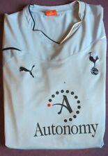 Tottenham Hotspur FC Football Spurs Shirt 2010/11 PUMA Away XXXL 3XL