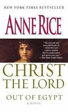 Christ the Lord: Out of Egypt, Rice, Professor Anne, Very Good Book