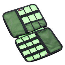 BUBM Cable Organiser Electronics Accessories Case USB Drive Shuttle H3W7